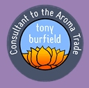 Tony Burfield website
